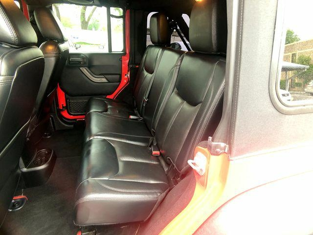 Jeep Wrangler Unlimited 2013 price $24,900