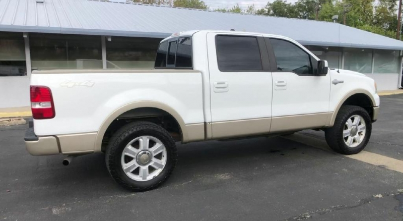Ford F-150 2008 price $9,200