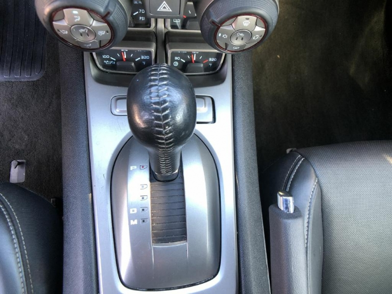 Chevrolet Camaro 2013 price $13,900