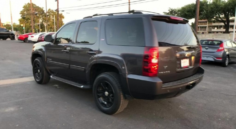 Chevrolet Tahoe 2011 price $20,900