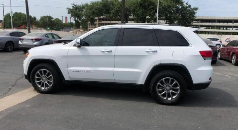 Jeep Grand Cherokee 2014 price $14,900