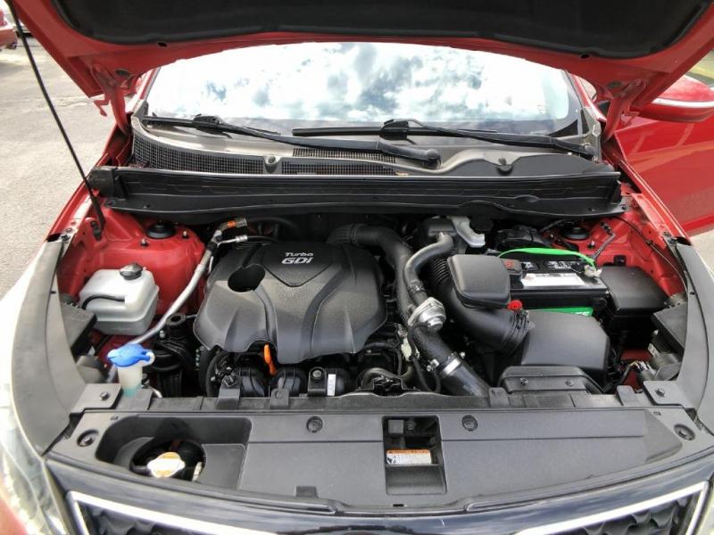Kia Sportage 2013 price $11,500