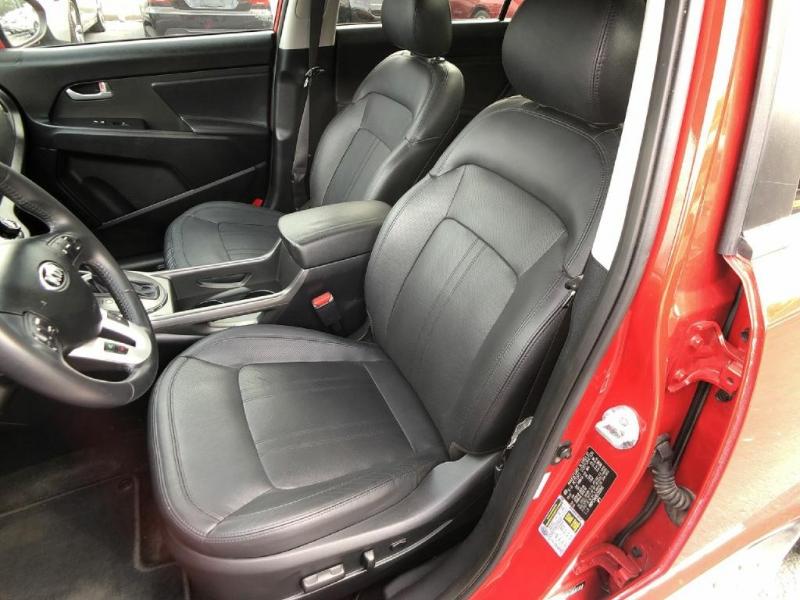 Kia Sportage 2013 price $11,700