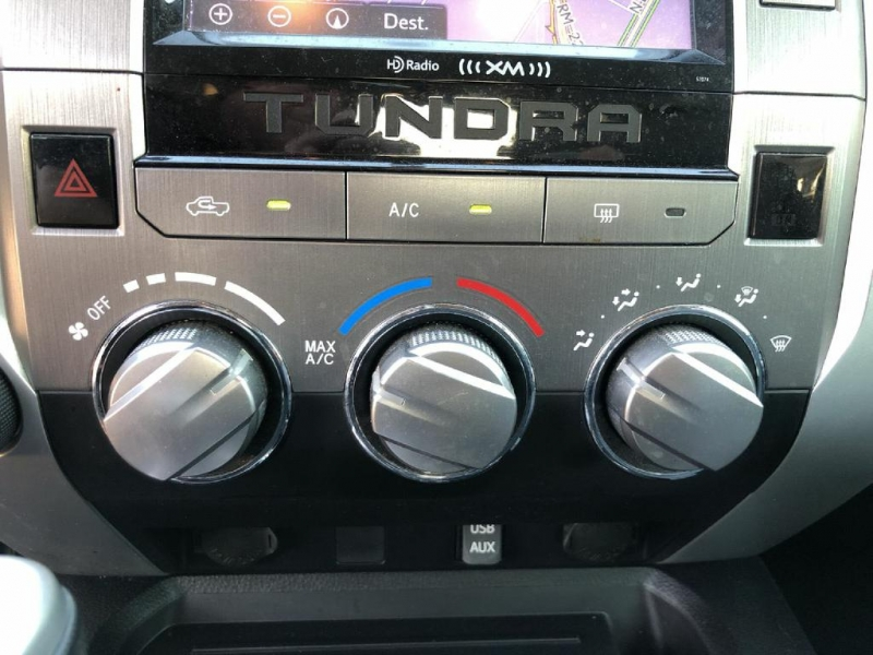 Toyota Tundra 4WD Truck 2015 price $34,900