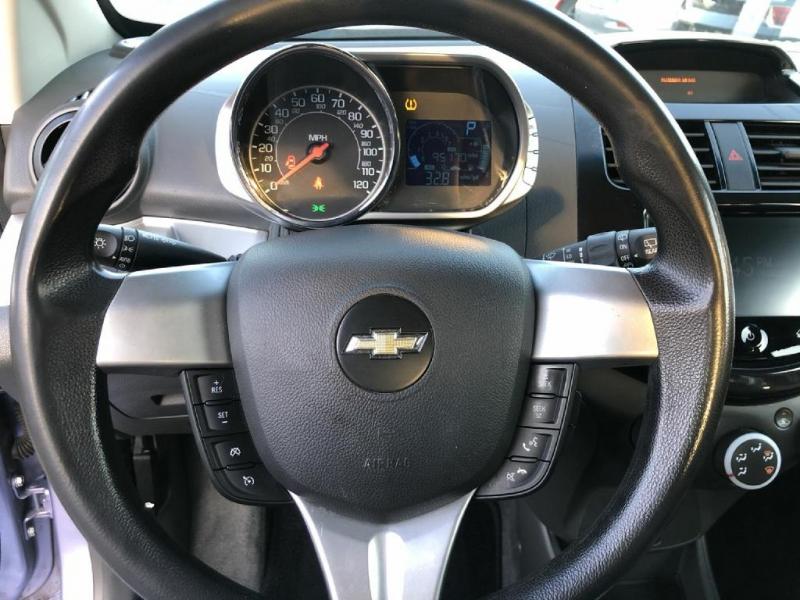 Chevrolet Spark 2014 price $5,900