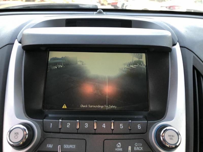 Chevrolet Equinox 2013 price $13,900