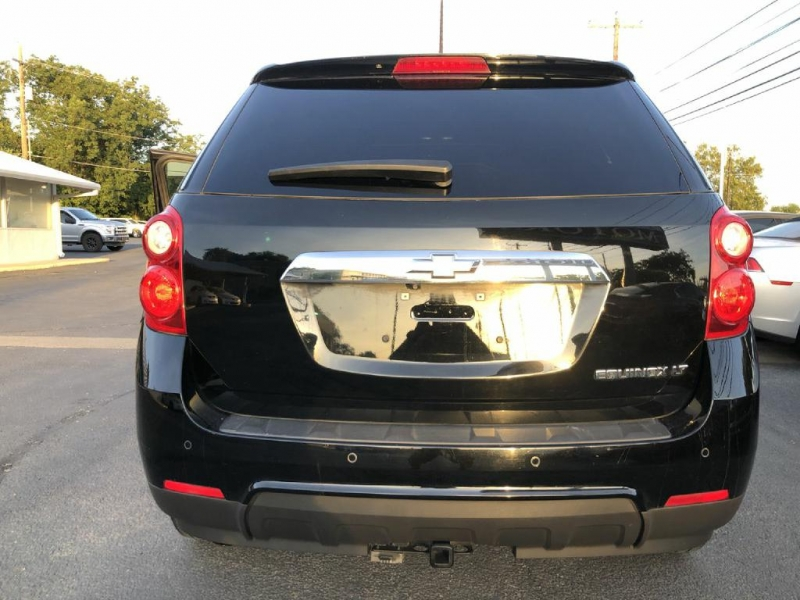 Chevrolet Equinox 2013 price $13,900