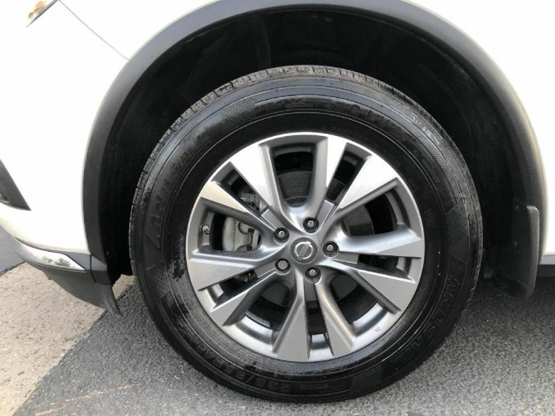 Nissan Murano 2015 price $15,900