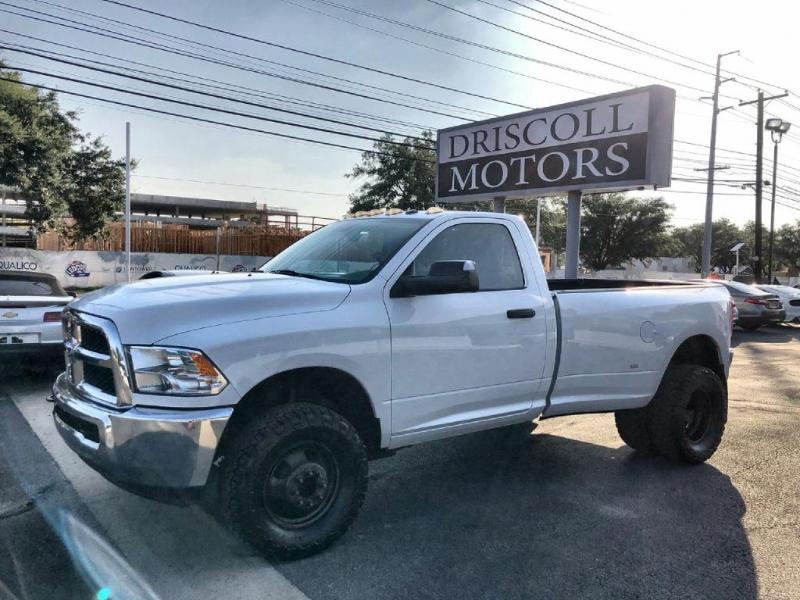 - Ram Pickup 3500 2015 price $22,900