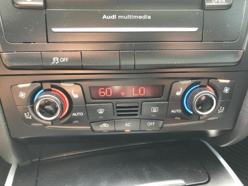 Audi A5 2012 price $14,500
