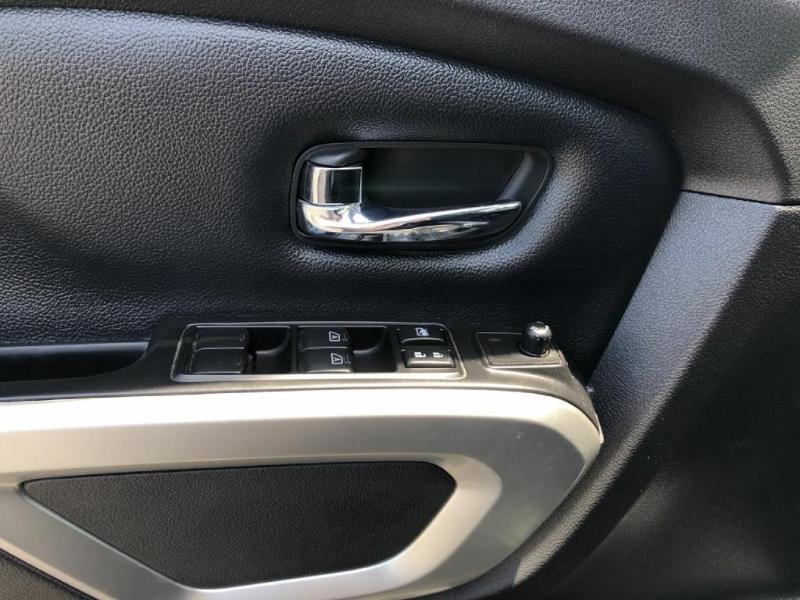 Nissan Titan XD 2018 price $37,900