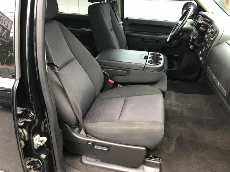 Chevrolet Silverado 1500 2013 price $18,200