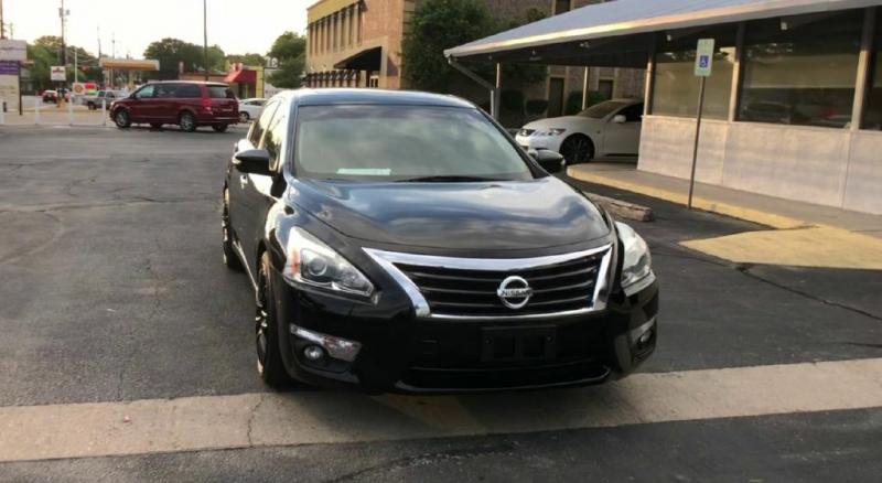 Nissan Altima 2014 price $11,200