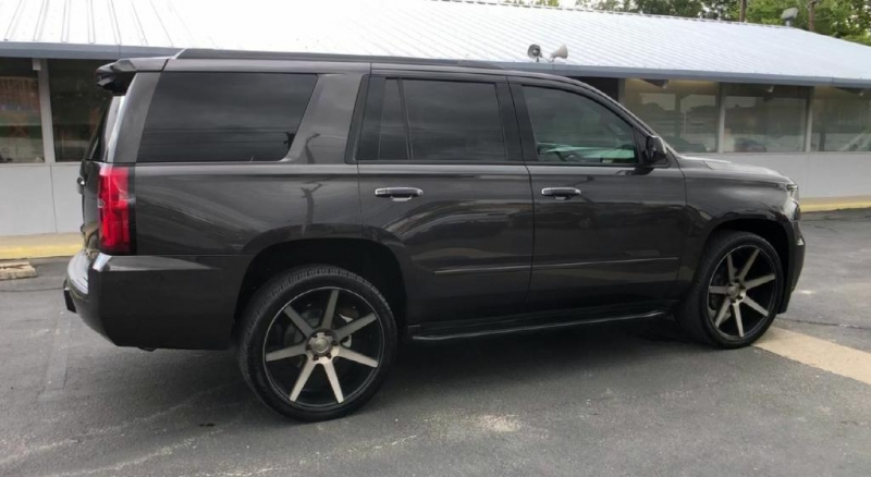 Chevrolet Tahoe 2015 price $35,900