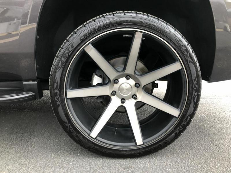 Chevrolet Tahoe 2015 price $34,900