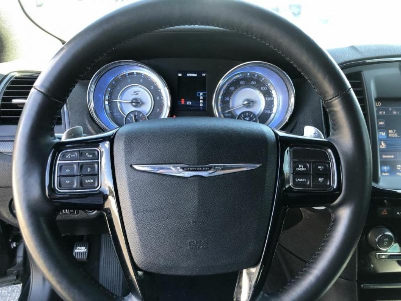 Chrysler 300 2014 price $13,900