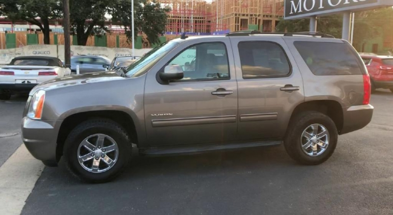 GMC Yukon 2013 price $19,600