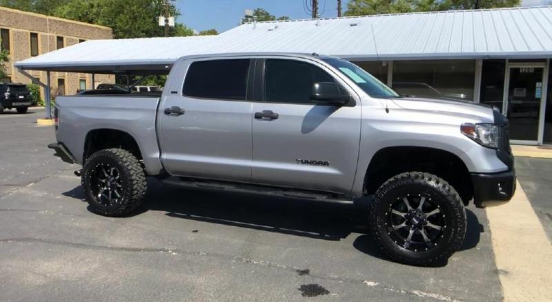 Toyota Tundra 2WD Truck 2014 price $21,900