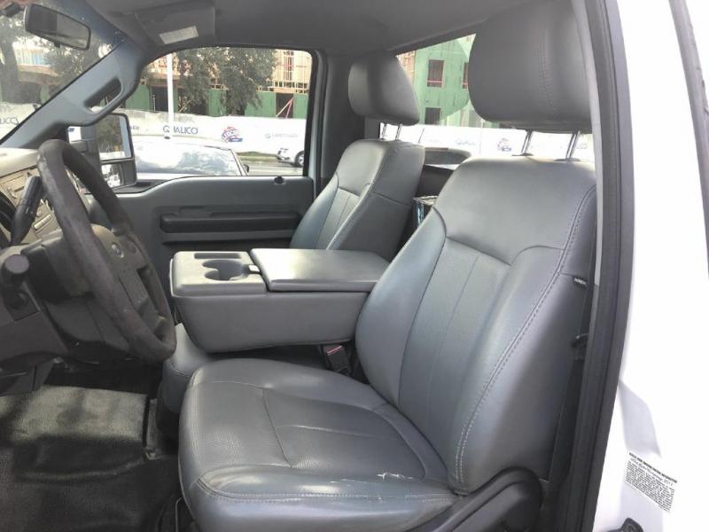Ford Super Duty F-550 DRW 2012 price $19,900