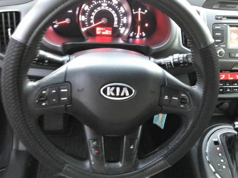 Kia Sportage 2012 price $9,900