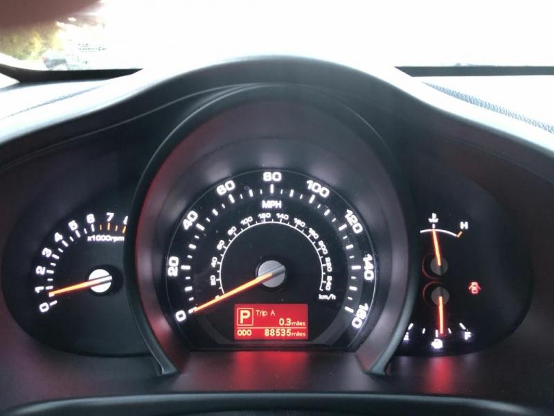 Kia Sportage 2012 price $9,500