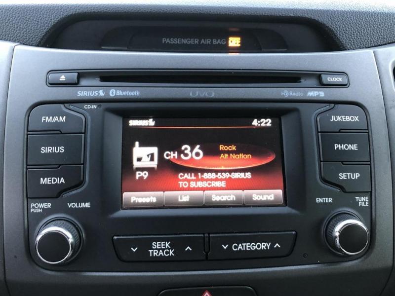 Kia Sportage 2012 price $8,900