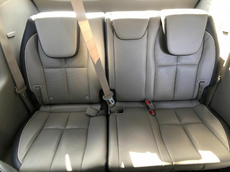 Kia Sedona 2016 price $16,500