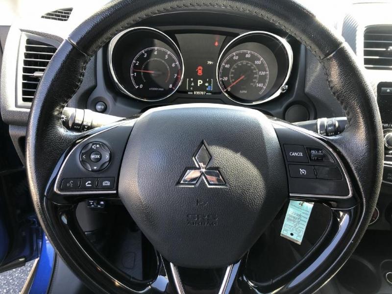Mitsubishi Outlander Sport 2016 price $11,900