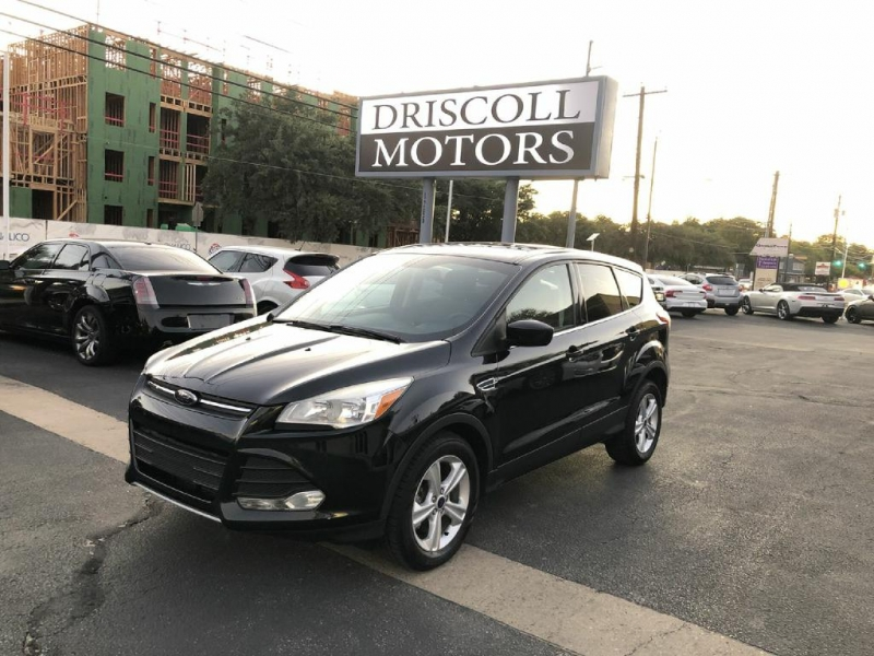Ford Escape 2015 price $11,900