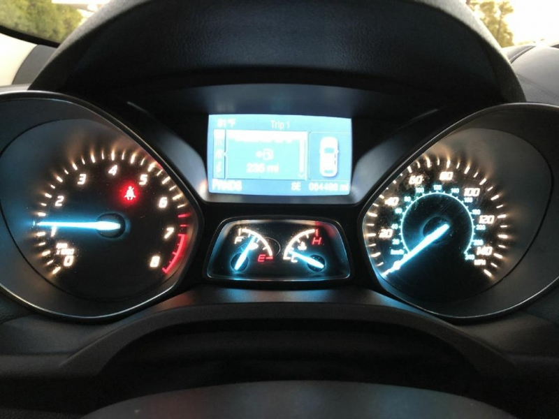 Ford Escape 2015 price $11,900