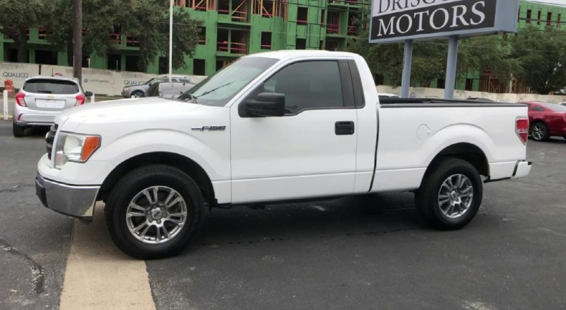 Ford F-150 2014 price $11,900