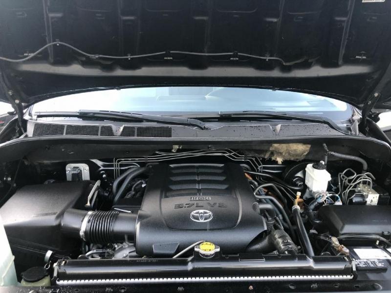 Toyota Tundra 2WD Truck 2012 price $20,900
