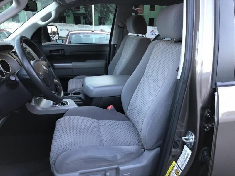 Toyota Tundra 2WD Truck 2012 price $18,900