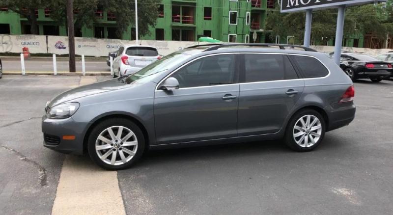 Volkswagen Jetta SportWagen 2014 price $12,600