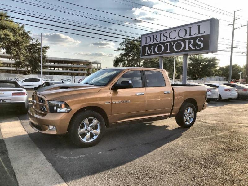 Ram 1500 2012 price $20,900