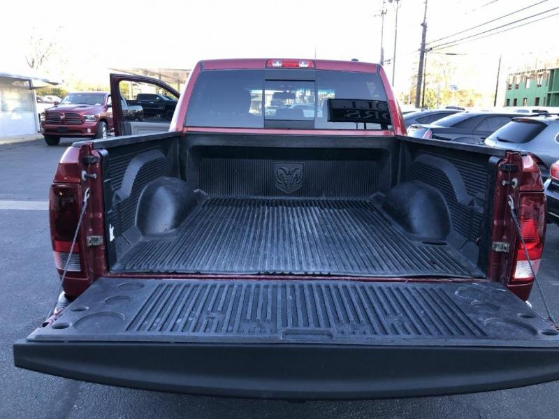 Ram 1500 2012 price $14,500
