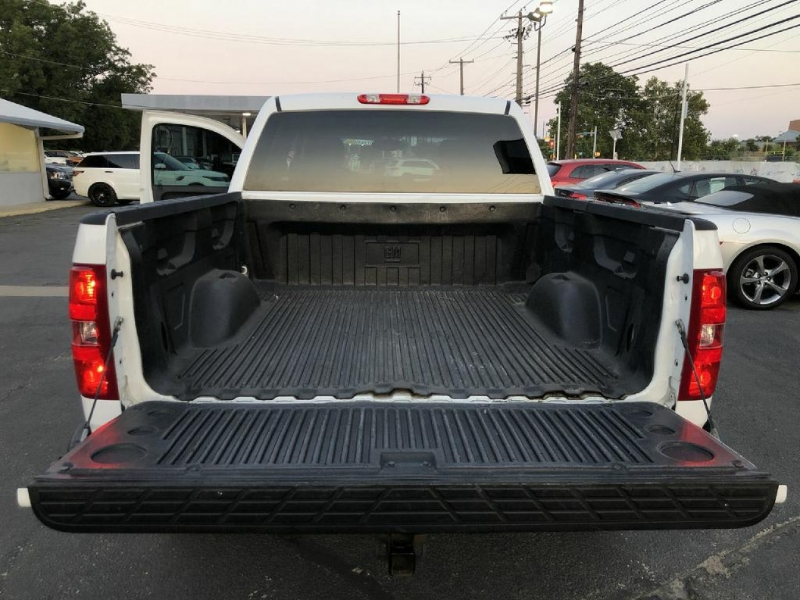 Chevrolet Silverado 1500 2013 price $20,500