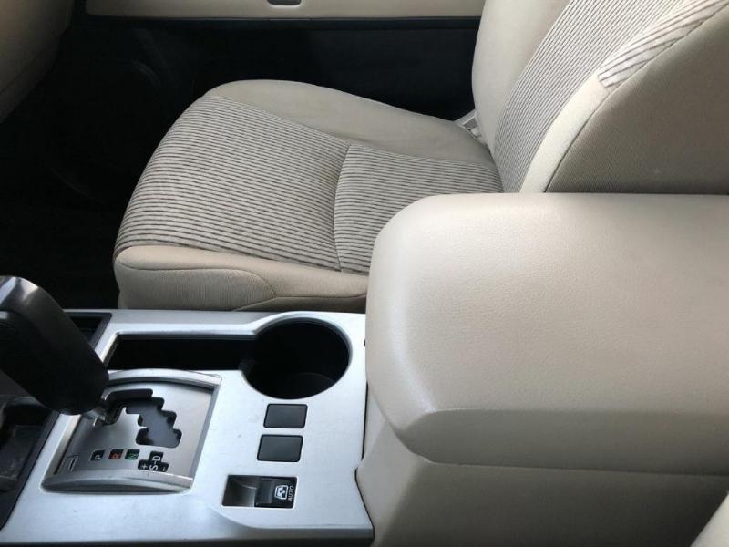 Toyota 4Runner 2013 price $18,900