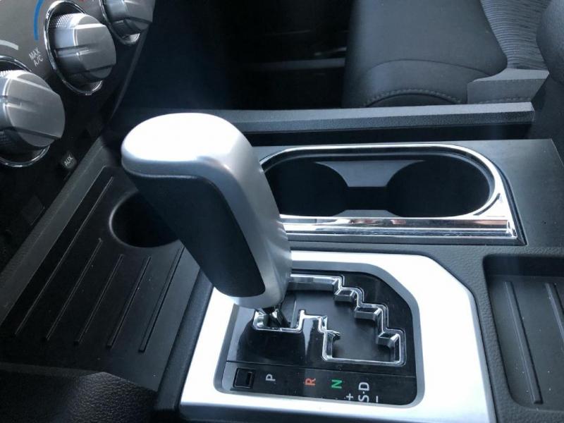 Toyota Tundra 2WD Truck 2014 price $19,900