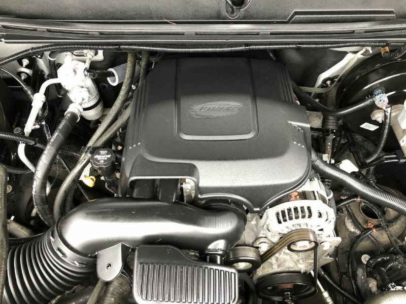 Chevrolet Silverado 1500 2013 price $19,600