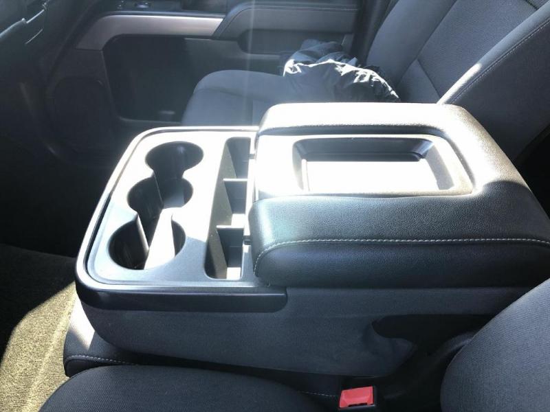 Chevrolet Silverado 1500 2014 price $15,900