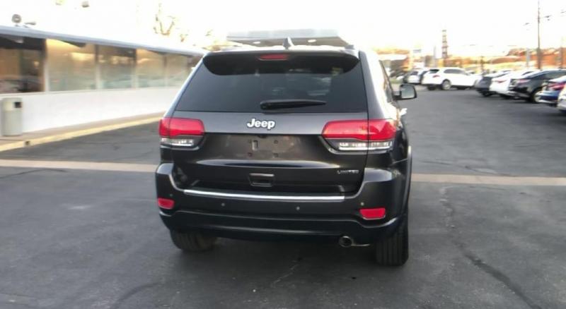 Jeep Grand Cherokee 2015 price $20,500