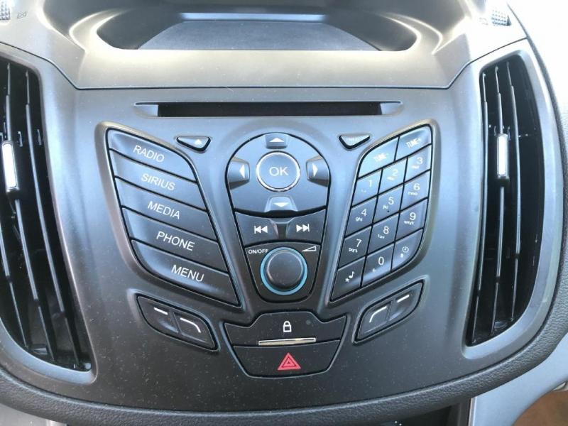 Ford Escape 2015 price $12,900