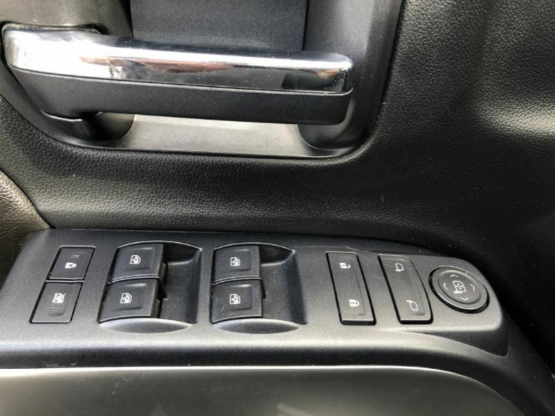 Chevrolet Silverado 1500 2016 price $22,900