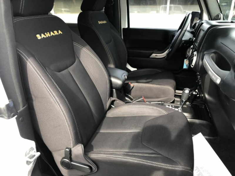 Jeep Wrangler 2013 price $23,600