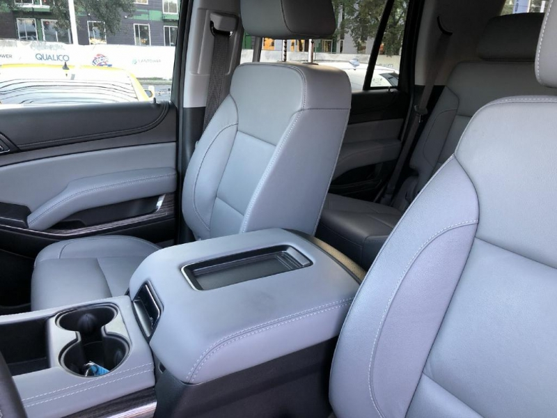 Chevrolet Tahoe 2019 price $43,500