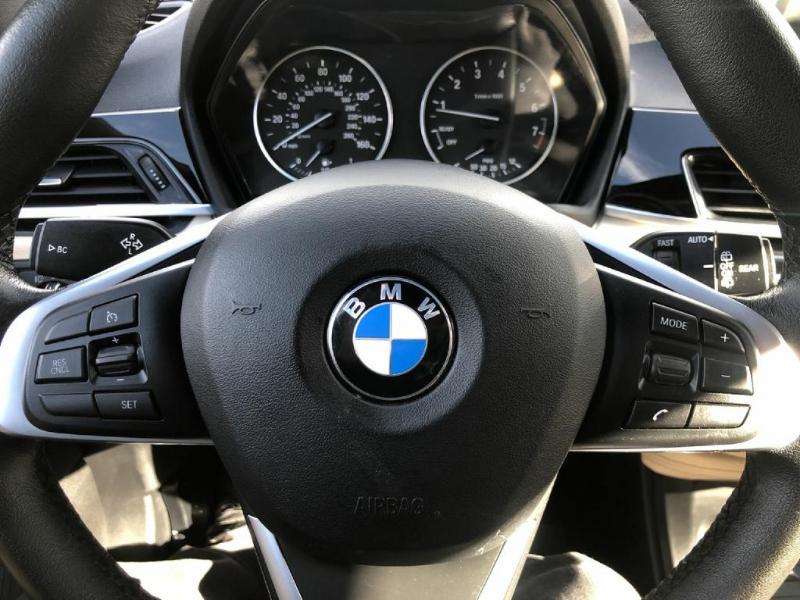 BMW X1 2017 price $21,600