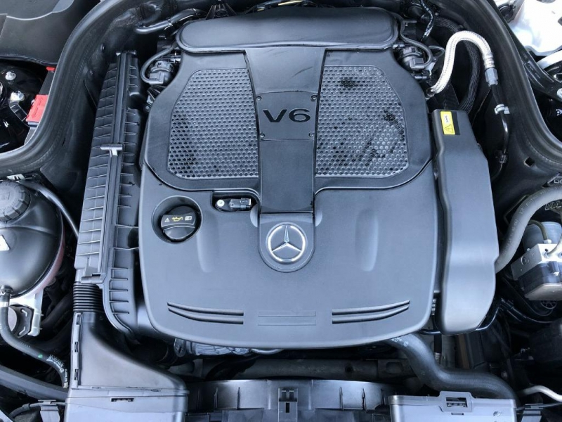 Mercedes-Benz E-Class 2014 price $18,600