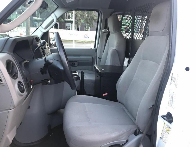 Ford Econoline Cargo Van 2013 price $13,600