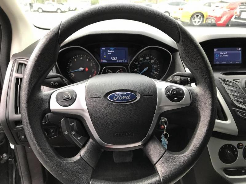 Ford Focus 2014 price $8,200